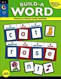 Build-a-Word, Emily Gamis, 1591984580