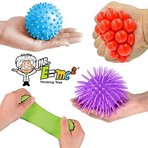 Tactile Sensory Processing Toys Squishy