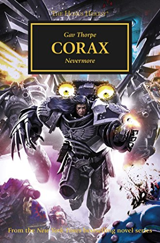 Corax (The Horus Heresy)
