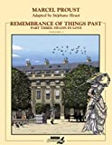 download ebook swann in love 2: remembrance of things past (remembrance of things past (graphic novels)) pdf epub
