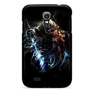 Fashion Protective World Of Warcraft Case Cover For Galaxy S4