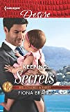 img - for Keeping Secrets (Billionaires and Babies) book / textbook / text book
