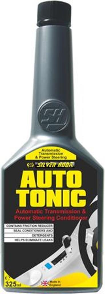 SILVERHOOK SGA18 Auto Tonic For Automatic Transmission And Power Steering Silverhook ltd