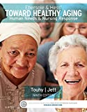 img - for Ebersole & Hess' Toward Healthy Aging: Human Needs and Nursing Response book / textbook / text book