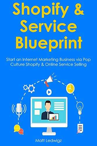 Amazon shopify service blueprint start an internet shopify service blueprint start an internet marketing business via pop culture shopify online malvernweather Image collections
