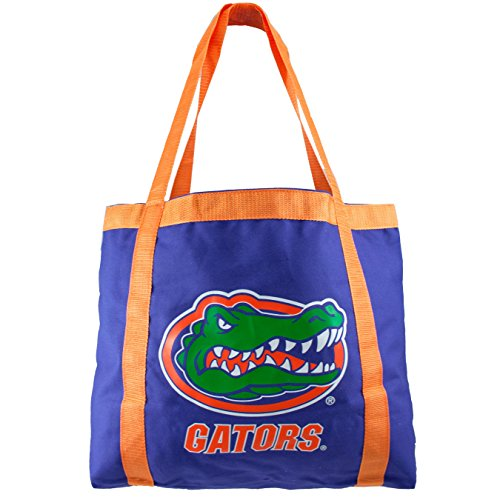 Littlearth NCAA Florida Gators Team Tailgate Tote