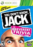 You Don't Know Jack - Xbox 360 by THQ