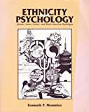 Pak : Ethnicity and Psychology, Monteiro, Kenneth, 0787204250
