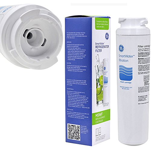 Mswf Ge Smartwater Refrigerator Water (Best Water Filter For Ge Mswfs)