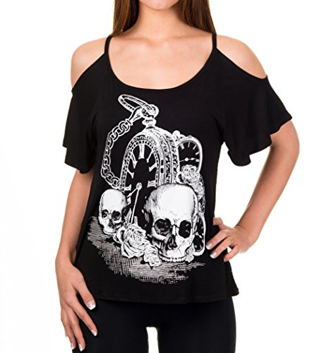 Ripleys Clothing -  T-shirt - Donna