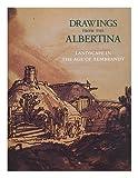 Drawings from the Albertina, Marian Bisanz-Prakken, 088397116X