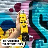 Got2B Glued 2in1 Spray Wax, translucent, 8 Ounce