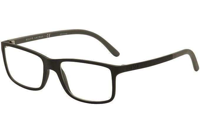heiß-verkaufendes spätestes exquisiter Stil Los Angeles Polo Brille (PH2126 5534 53): Amazon.co.uk: Health ...