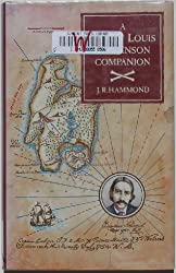 A Robert Louis Stevenson Companion: A Guide to the Novels, Essays and Short Stories