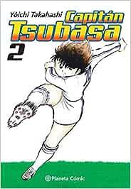 Capitán Tsubasa nº 02/21 (Manga Kodomo)
