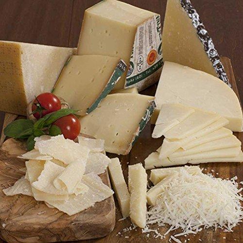 Classic Italian Cheese Board #1