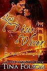 Les vampires Scanguards, tome 7 : Les désirs d'Oliver  par Folsom