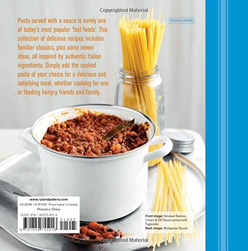 The easy kitchen pasta sauces simple recipes for delicious food the easy kitchen pasta sauces simple recipes for delicious food every day amazon ryland peters small 8601407051613 books forumfinder Choice Image
