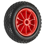 """Lixada 1pc 8"""" / 10"""" Puncture-Proof Tire Wheel for"""