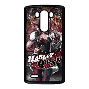 Cell Phone case Harley Quinn Cover Custom Case For LG G3 MK9I431967