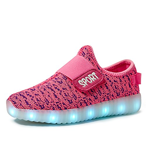 vilocy-kids-boys-girls-upgraded-usb-charging-7-colors-led-light-up-breathable-athletic-sports-shoes-