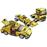 レゴ (LEGO) クリエイター・クールカー 4939