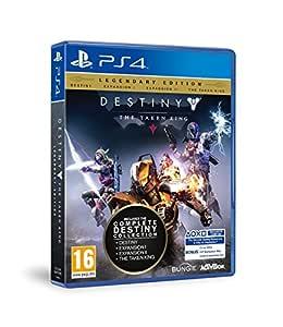 Destiny: The Taken King - Legendary Edition (PS4)