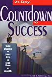 21-Day Countdown to Success, Christian J. Witting, 1564143813