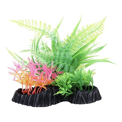 Amazon price history for Aquarium Decoration Artificial Plants by Jainsons Pet Products