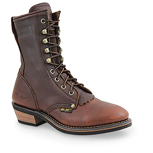 AdTec Women's 2173 Packer Boots 8