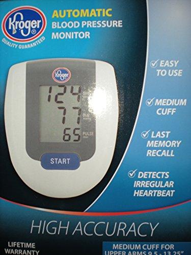 kroger-automatic-blood-pressure-monitor-medium-cuff-for-upper-arm