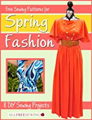 Spring is in the air. After months of covering yourself up with layers and layers of winter clothes, the weather is finally warming up. Birds are chirping; bees are buzzing; flowers are blooming. It's time to put away that bulky winter jacket...