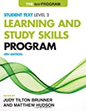 The HM Learning and Study Skills Program, , 147580377X