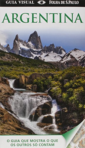 Argentina. Guia Visual