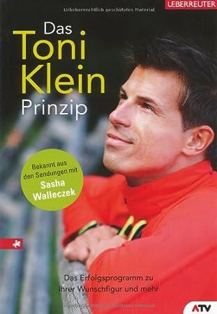 Bücher/Karten Toni Klein Prinzip