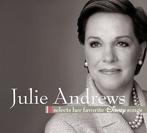 Julie Andrews Selects Her Favo...