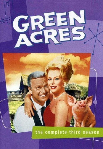 Green Acres Season 3 ()