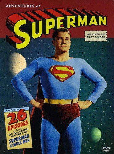 Adventures of Superman: Season 1 ()
