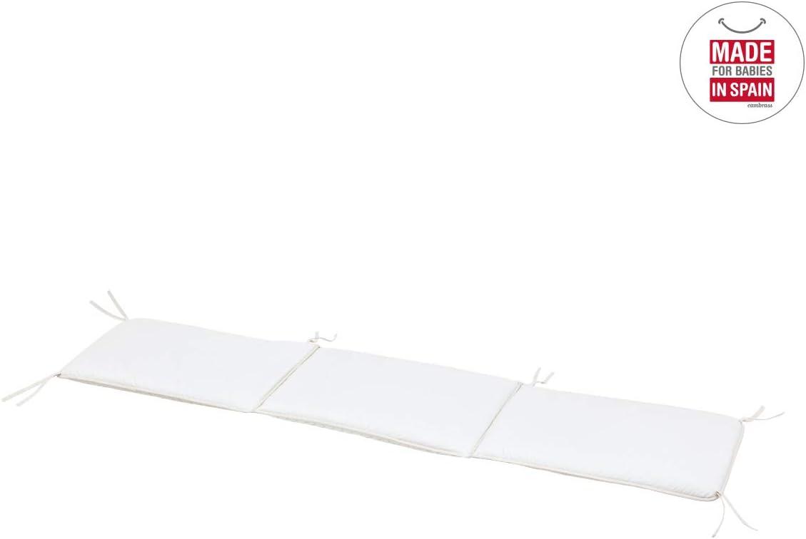 Cambrass Tour de Lit Star Beige 60 X 40 cm
