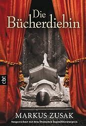 Die Bücherdiebin: Roman (German Edition)