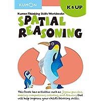 Thinking Skills Spatial Reasoning Kindergarten
