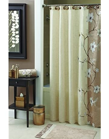 Shower Curtains Amazoncom
