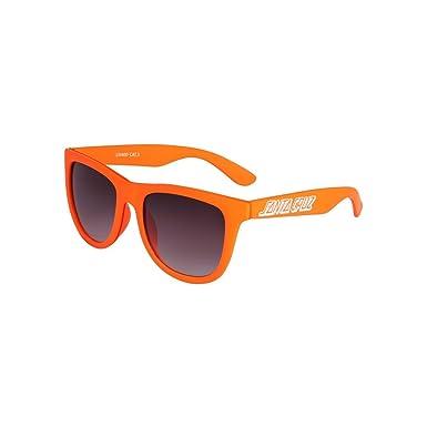 Gafas De Sol Santa Cruz Classic Strip Coral (Default ...