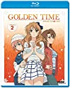 Golden Time: Collection 2 (2 Discos) [Blu-Ray]<br>$1629.00