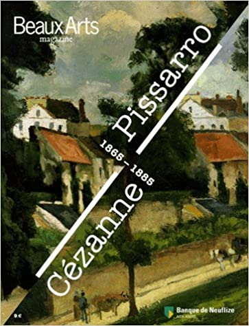 Lire Paul Cézanne pdf, epub ebook