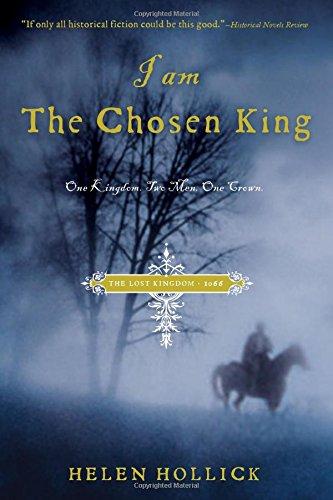 I Am the Chosen King by Brand: Sourcebooks Landmark