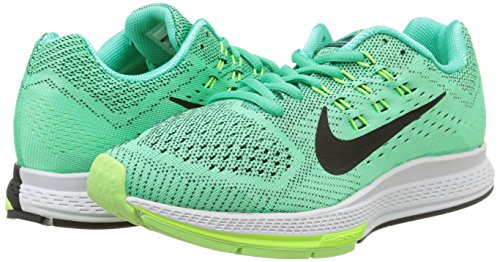 Zoom Air ghost Nike Turquesa Mujer Green voltage menta Structure Black 18 Zapatillas nbsp; Turquoise Green w1px5pqd7