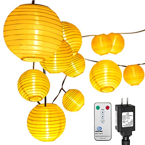 Led Button Lights For Lanterns - 5