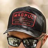 Magpul Go Bang Trucker, Black, One Size