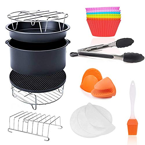 Best Deep Fryer Parts & Accessories - Buying Guide | GistGear
